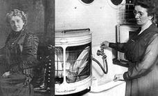 Cinco inventos de la cocina con nombre de mujer (y que quizá no sabías)