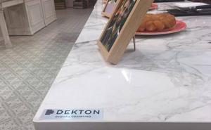 Dekton by Cosentino en el programa más dulce de la televisión