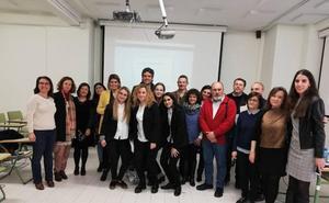 El I.E.S. Alto Almanzora de Tíjola gana el primer Torneo de Debate Educativo