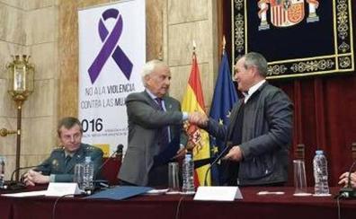 La Policía Local de Arboleas se incorpora al 'Sistema de seguimiento de los casos de violencia de género'