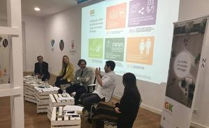 Cosentino reúne al chef Diego Gallegos y a la arquitecta Adelina Salinas para debatir sobre el papel de la cocina en la sociedad del sigo XXI