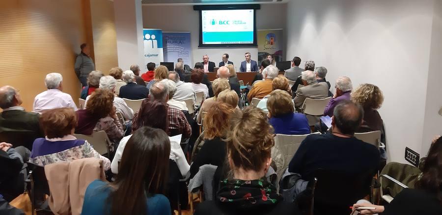 Jornadas de 'Orgullo Rural' en Serón para promover el valor y la dignidad del mundo rural