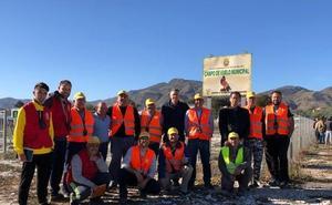 Comenzó el Especial San Sebastián de colombicultura en Olula del Río
