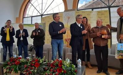El Ministro de Cultura cierra las jornadas de 'Orgullo Rural' en Serón