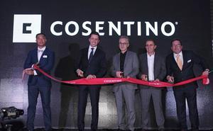 Grupo Cosentino refuerza su presencia en Asia con un nuevo 'Center' en Malasia