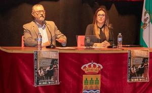 Begoña Moreno finalista del XVIII Certamen Internacional de Poesía 'Martín García Ramos' de Albox