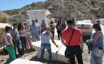 Macael organiza un FAM TRIP para agencias de viaje de varias provincias