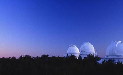 Descubren en Calar Alto dos nuevos planetas de masas similares a la de la Tierra