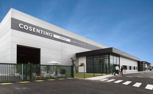 Cosentino apuesta por el mercado francés y abre un nuevo Center en Marsella