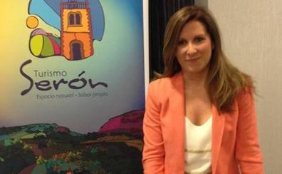 Fallece Carmen Cuadrado, teniente de alcalde de Serón, a los 40 años
