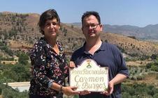Suflí homenajea a Carmen de Burgos