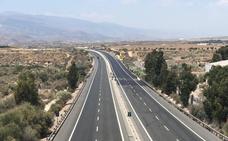 La Junta adjudica la obra del tramo El Cucador-La Concepción de la Autovía del Almanzora