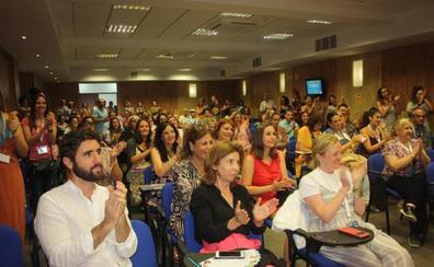 Un viaje por la innovación y el impacto social del emprendimiento ponen fin al Curso de Verano de Purchena