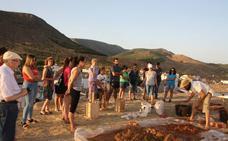 Oria acoge las III Jornadas Patrimoniales sobre la arquitectura de tierra