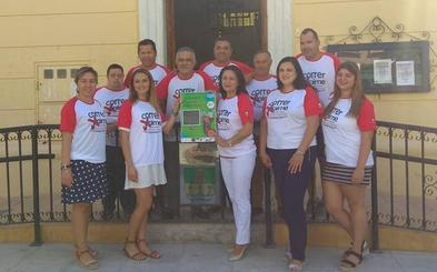 La VIII Carrera solidaria Jaime Jiménez de Cantoria contará con seis modalidades de participación