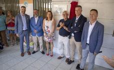 Inauguracion de la nueva Residencia de mayores 'Gerial-Albox'