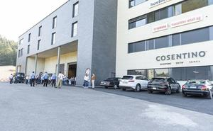 Grupo Cosentino estrena nuevo 'Center' en Suiza