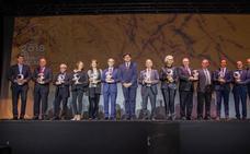 Cerrado el plazo de presentación a los Premios Macael 2019