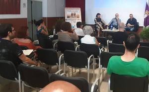 El alcalde de Serón pide «pasar de las palabras a los hechos» para afrontar el fenómeno de la despoblación