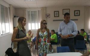 El Ayuntamiento de Tíjola estudia impulsar iniciativas novedosas para los jóvenes y para las personas con discapacidad