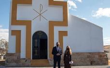 Puesta en valor del entorno de la ermita de la Santa Cruz de Albox