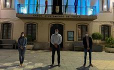 El alcalde de Tíjola y los dos concejales de Ciudadanos dejan la formación y se pasan al grupo de no adscritos