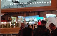 Macael relanza en FITUR su turismo ligado al mármol