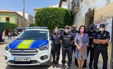 Cantoria incorpora dos nuevos agentes de Policía tras un proceso de selección con más de 40 aspirantes