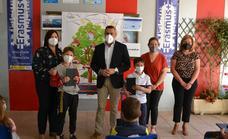El Ayuntamiento de Serón entrega 20.000 euros en ayudas para el CEIP Miguel Zubeldia