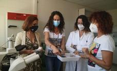 No detectan «daño alguno por hongo o bacteria» en la peana centenaria de Serón