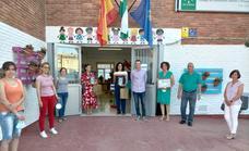 Purchena iniciará el curso escolar post pandemia con un CEIP San Ginés totalmente remodelado