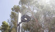 Ahorro en la factura municipal de la luz en pueblos del Almanzora