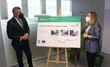 La Junta y el Ayuntamiento de Serón acuerdan la licitación de las obras de la Avenida de Lepanto