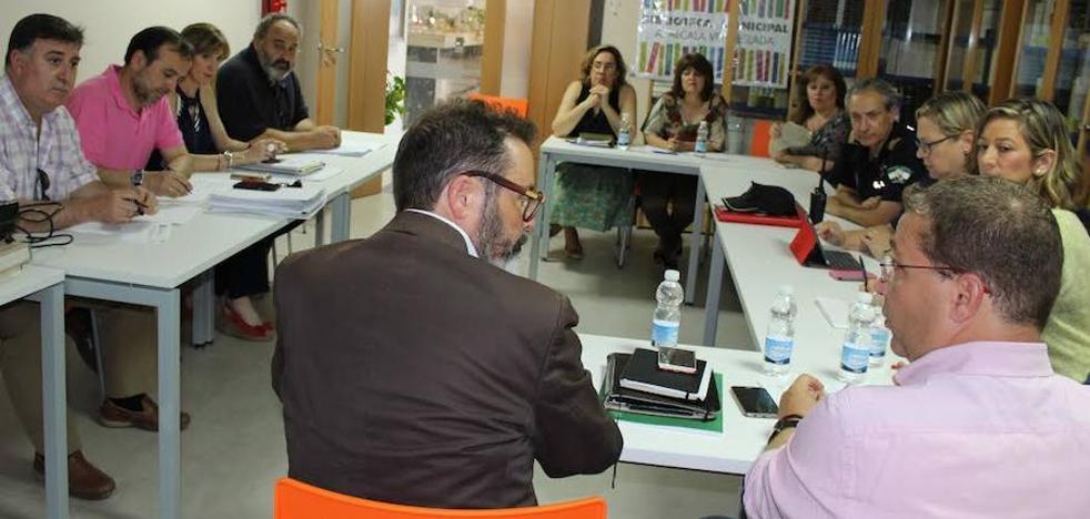 Un total de 800.000 euros de los fondos Dusi irán para barriadas más desfavorecidas