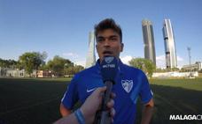 El iliturgitano Arturo Segado jugará hasta final de temporada en el NR Rudes Croacia