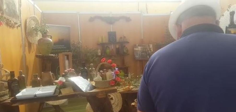 Andújar celebra su VII Feria Multisectorial hasta este domingo