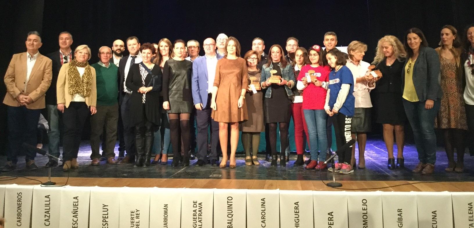 La Junta destaca el papel de Prodecan como dinamizador para el progreso de la comarca