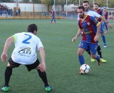 El Iliturgi supera por la mínima al Urgavona en un tenso derbi comarcal