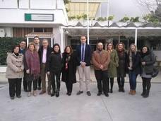 Más de 1.200 personas han sido admitidas a tratamiento en centros de drogodependencias de la provincia de Jaén en 2017
