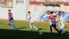 El Iliturgi supera al Arroyo del Ojanco (3-1) en una apasionante segunda parte