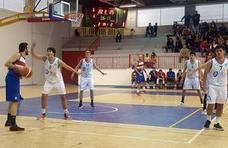 El CB Andújar tumba al CB Utrera en la prórroga en gran choque choque y allana su permanencia en la EBA de baloncesto