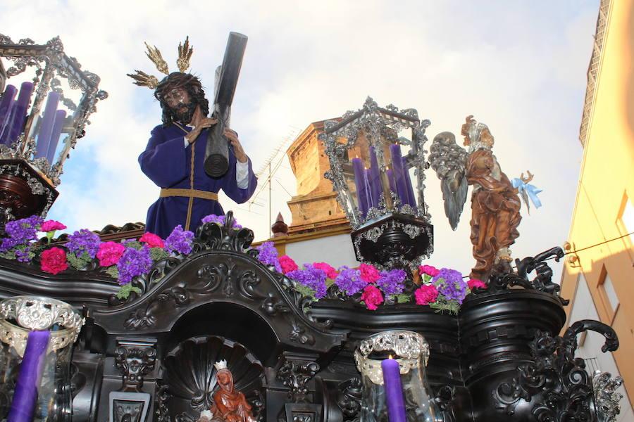 Domingo de Ramos en Andújar