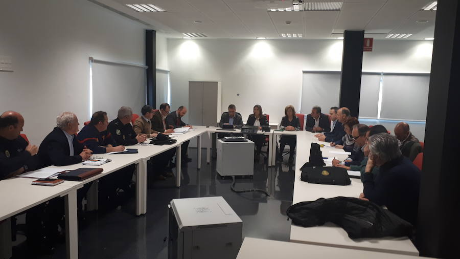El Comité Asesor del Plan del Cerro avanza en la preparación del dispositivo para la Romería de la Virgen de la Cabeza