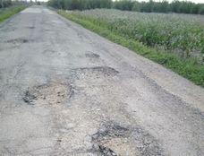 El arreglo de la Carretera de Valtodano podría realizarse en dos meses