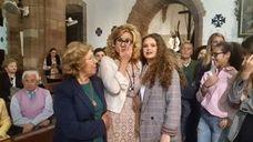 Eva Soto será la cuarta mujer en la historia secular de la Cofradía Matriz en ser su hermana mayor
