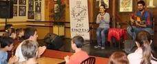 Arrancan los actos del XVIII galardón Rafael Romero 'El Gallina'
