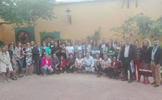 Más de 500 personas se reúnen en el Encuentro Comarcal de Centros de Educación Permanente en Lopera