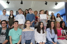 El XI Concurso de Relato Corto del IES Jándula fomenta la creatividad de los jóvenes
