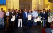 La Federación Vecinal Alcazaba reconoce la labor de quienes luchan por el progreso local