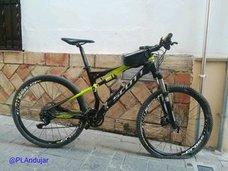 Detienen al autor de un robo de dos bicicletas valoradas en más de 1.500 euros